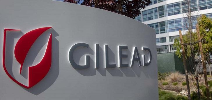 Gilead aumenta un 13,6% sus ventas en España en el año del Covid-19