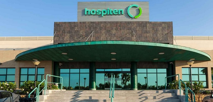 Hospiten recompra su hospital de Estepona por 20 millones de euros