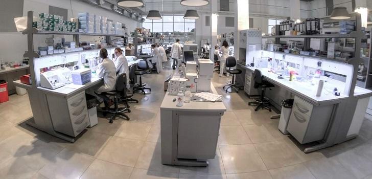 EQT trabaja en la salida a bolsa de Igenomix