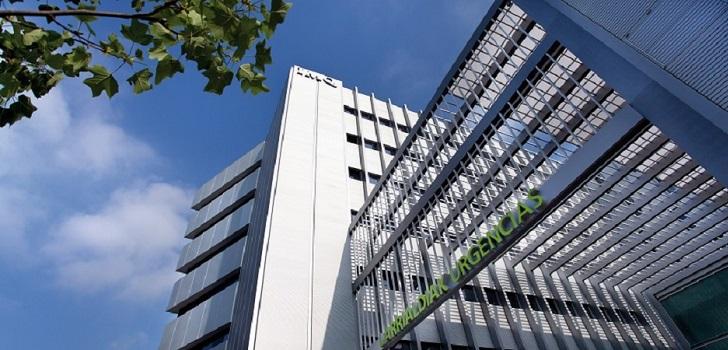 Adeslas propone a IMQ no superar el 50% del capital en la aseguradora