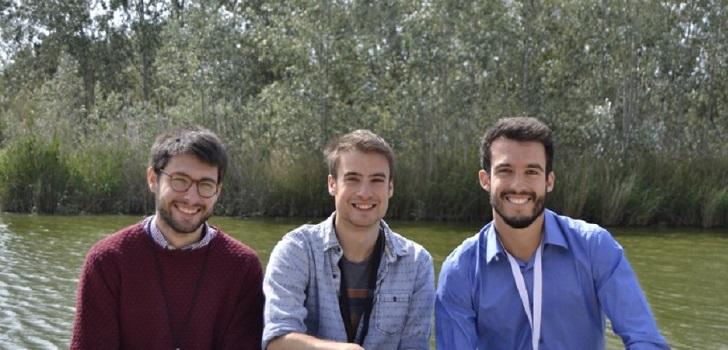 Iomed cierra una ronda de dos millones de euros liderada por Adara Ventures