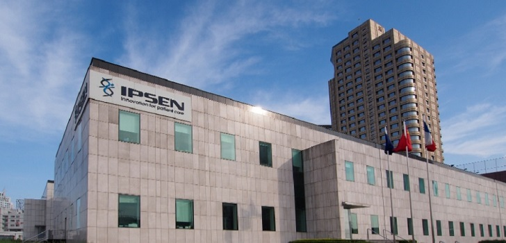 Ipsen ficha talento en Amgen y nombra nueva directora de acceso al mercado para España y Portugal