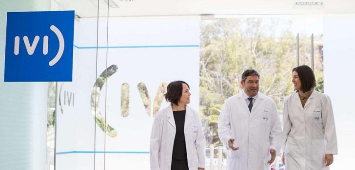El IVI frente al Covid-19: 4.000 tratamientos aplazados y más de tres millones en 'stand by'