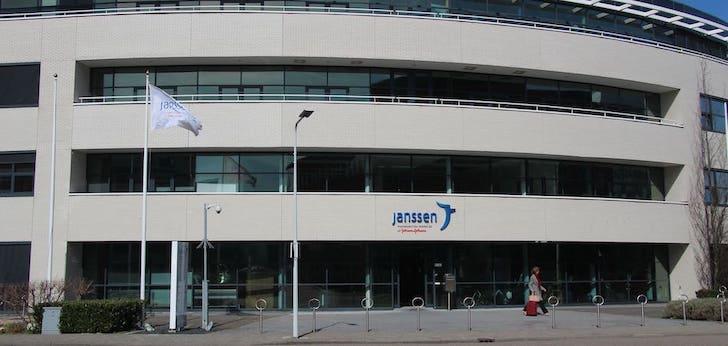 Janssen se adjudica el suministro de inmunodepresores en Valencia por 4,8 millones