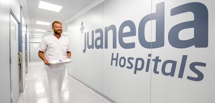 Juaneda: 21 millones de euros de inversión en tres años para resurgir del Covid-19
