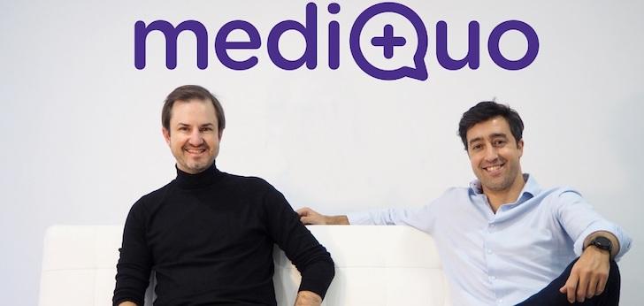 El 'escáner' de la semana: De la ronda de financiación de Mediquo a la última adquisición de Grifols en EEUU