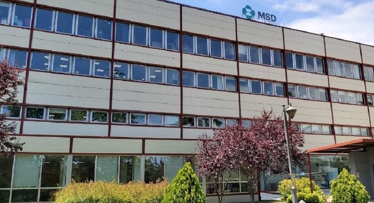 MSD destina 13.600 millones de dólares en 2020 a proyectos de I+D