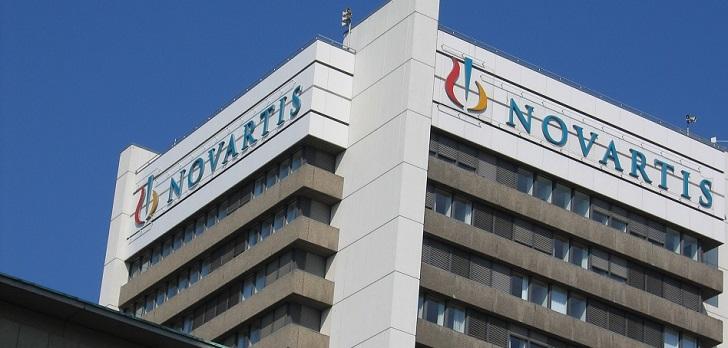 Novartis se alía con Molecular Partners para desarrollar terapias anti Covid-19