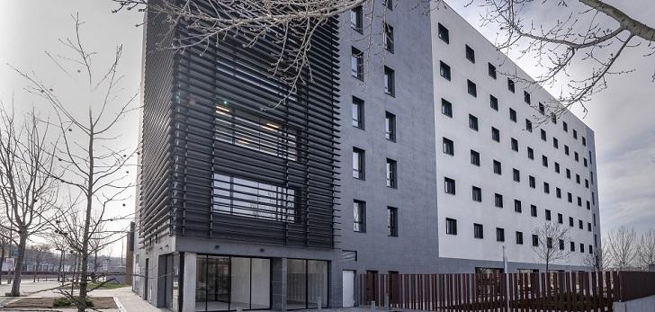 Orpea abre una nueva residencia en Girona