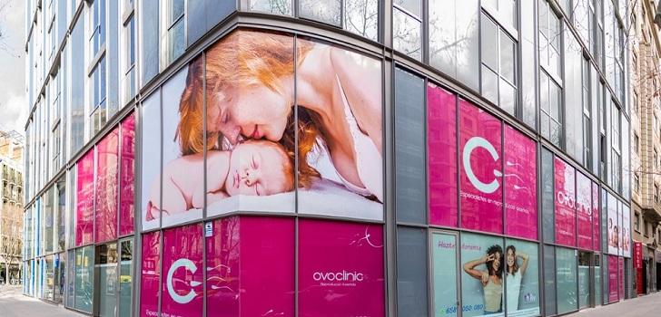 El 'escáner' de la semana: De la compra de Ovoclinic Barcelona por parte de Axes al nuevo Delfos