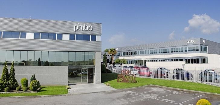 Phibo se lanza a la producción de piezas para respiradores hospitalarios por el coronavirus