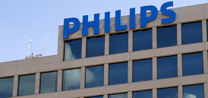 Philips adquiere la compañía de cuidados cardíacos BioTelemetry por 2.300 millones de euros
