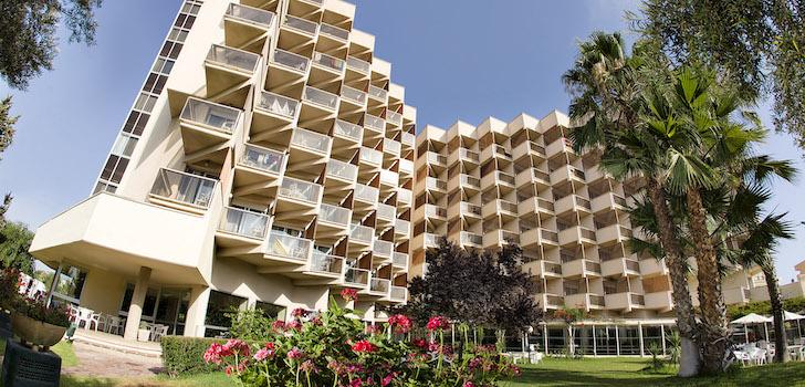 La aseguradora PSN cederá su complejo de Alicante como hotel medicalizado