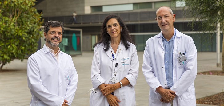 El Hospital Dexeus pone en marcha el Instituto médico-quirúrgico de enfermedades digestivas