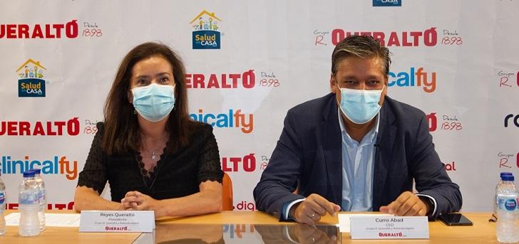 R Queraltó alcanza una facturación de 29 millones de euros, un 50% más que en 2019