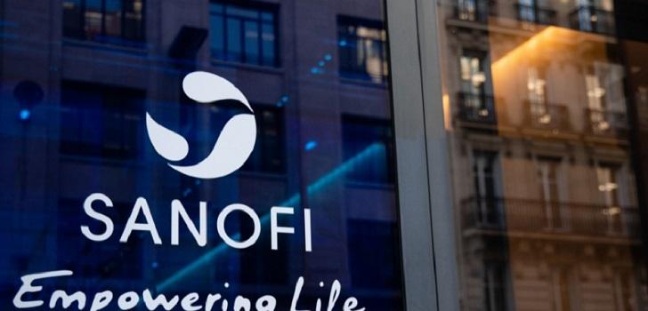 Sanofi adquiere Kadmon Holdings por 1.600 millones de euros