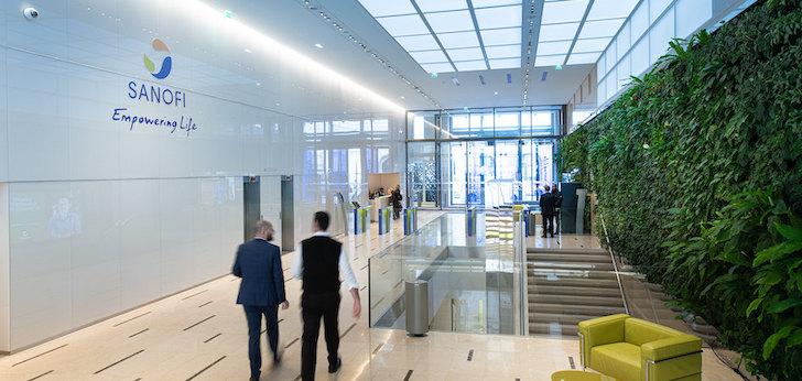 Sanofi potencia su negocio de 'consumer healthcare' en España con una nueva sociedad