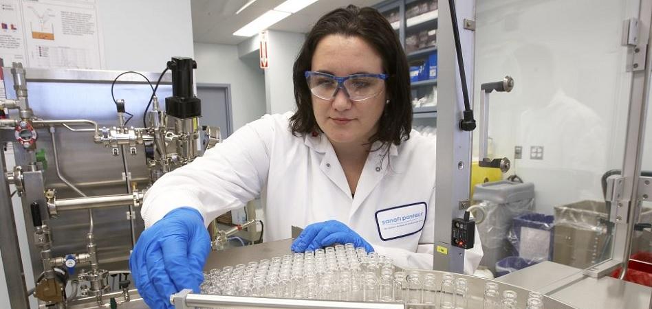 Las farmacéuticas contra el Covid-19: los laboratorios aceleran para hallar el 'santo grial'