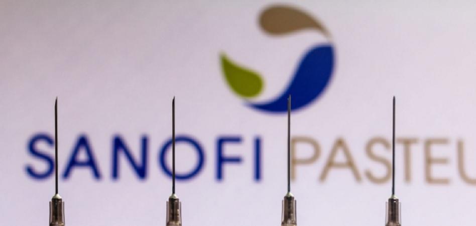 Sanofi y GSK inician un nuevo estudio con su vacuna tras retrasarlo en diciembre