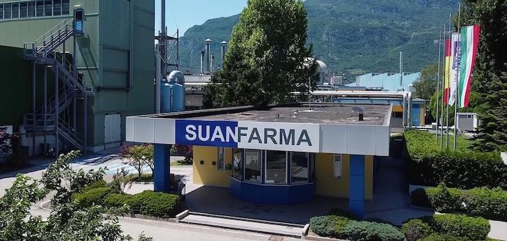 ArchiMed adquiere Suanfarma por 550 millones de euros