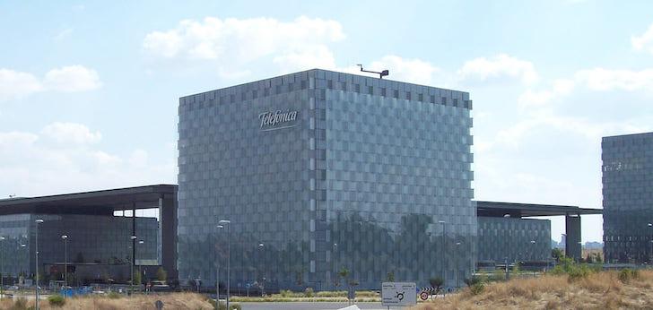 La Generalitat Valenciana adjudica aTelefónicala renovación informática de sus hospitales por 1,1 millones