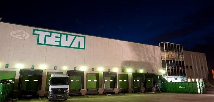 Teva invierte 6,5 millones de euros para aumentar la producción en su planta de Zaragoza
