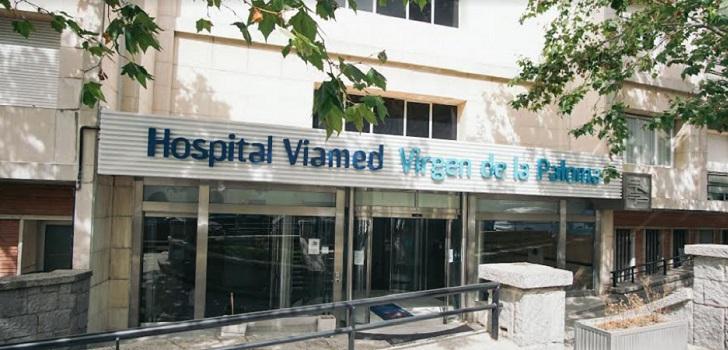Viamed refuerza su red hospitalaria con alta tecnología de Philips