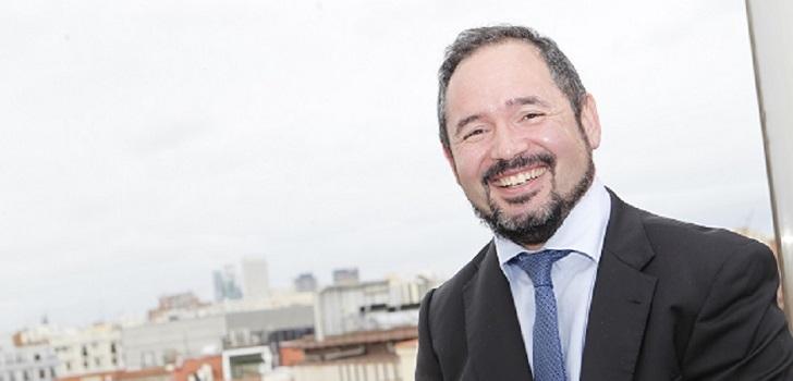 Viamed promociona talento 'in house' y nombra nuevo director técnico