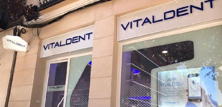Vitaldent continúa creciendo en España y abre nuevas clínicas en Madrid y Baleares