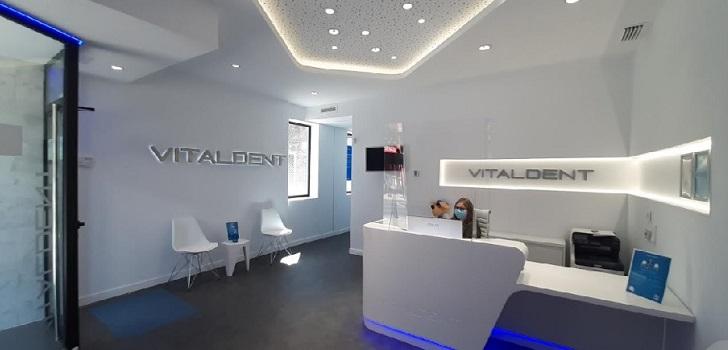 Vitaldent continúa creciendo en Madrid y abre su primera clínica en Navalcarnero