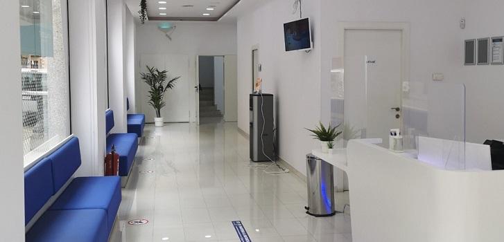 Vitaldent crece en Cataluña con la apertura de una nueva clínica en Barcelona