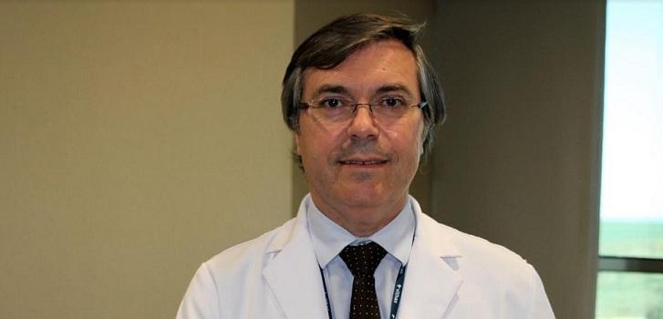 """Manuel González (Vithas): """"La gestión en salud no se hace desde el despacho, sino con cada paciente"""""""